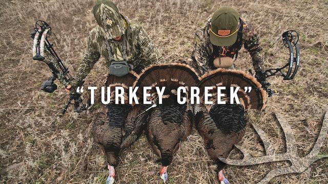 Full Strut • Episode 1 • Turkey Creek