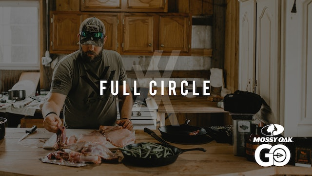 Full Circle • UNDIVIDED