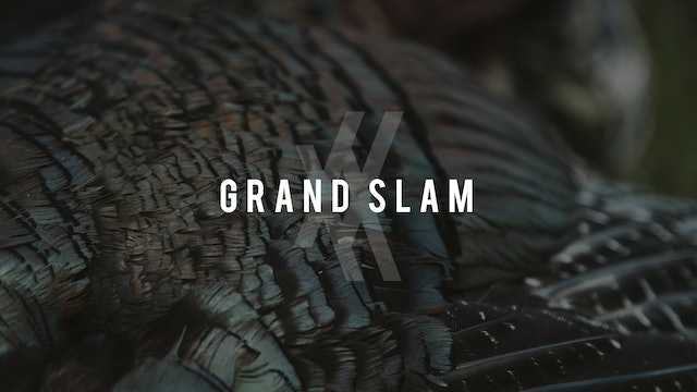 Grand Slam • Undivided