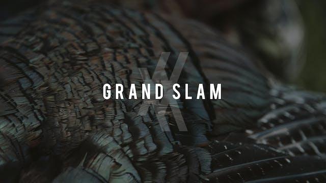 Grand Slam • Undivided