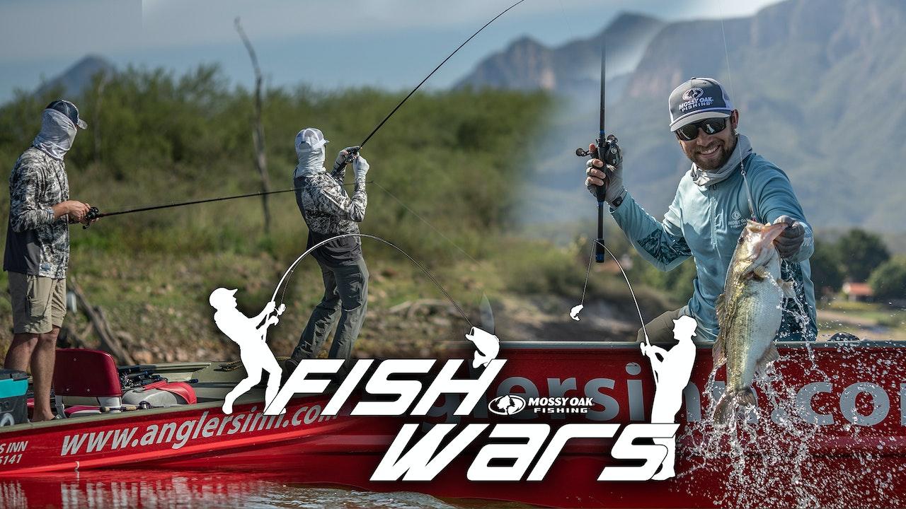 Fish Wars