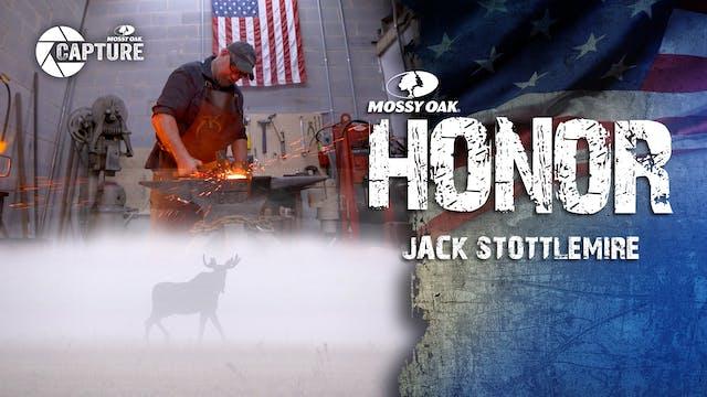 Honor • Jack Stottlemire