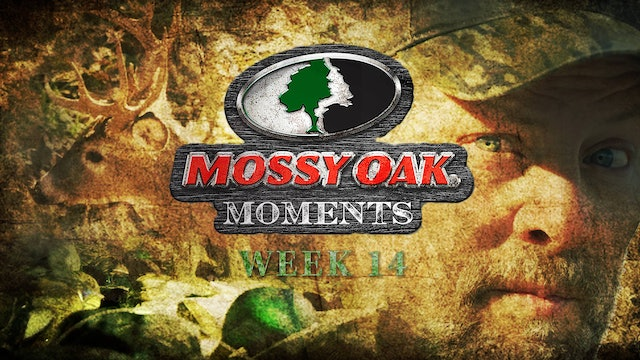Live: 12.7.2020 Mossy Oak Moments Replay