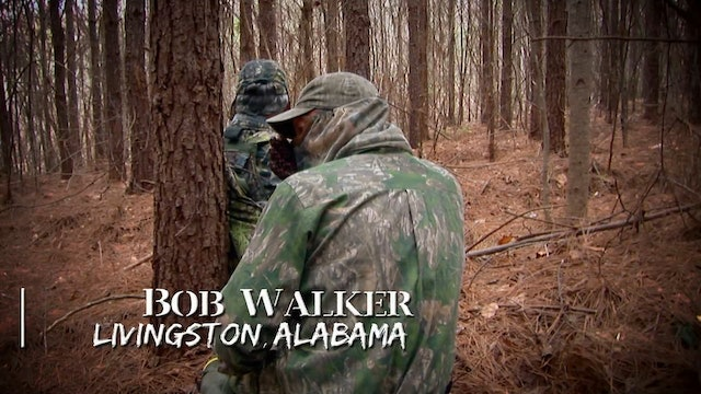 Gobble Time • Turkey Hunting in Alabama