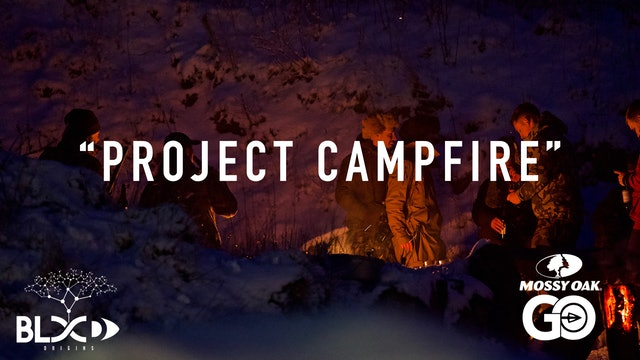 Project Campfire • Blood Origins