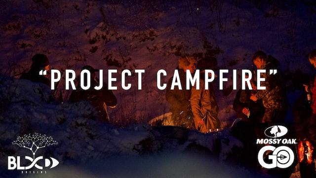 Project Campfire • Blood Origins