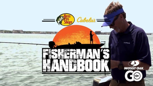 Shaky Heads-Drop Shots and Finesse Fishing • Fisherman's Handbook