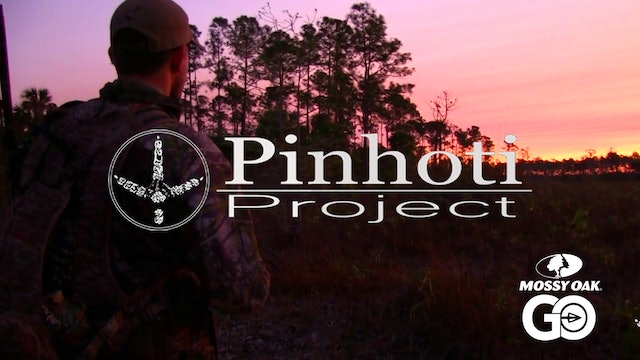 Gobbling Osceola Turkeys And Striking Moccasins • Pinhoti Project Day 4