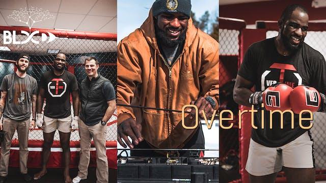 Overtime • Blood Origins