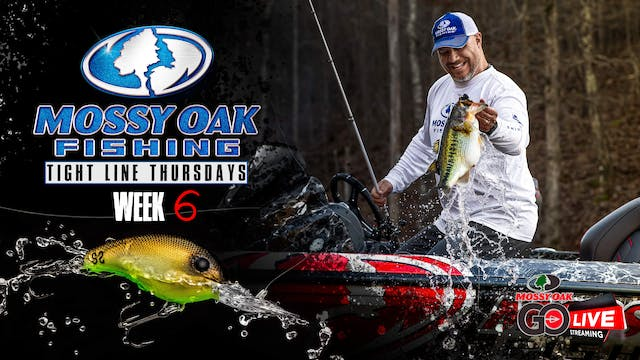 LIVE: 7.9.2020 Tight Line Thursdays R...