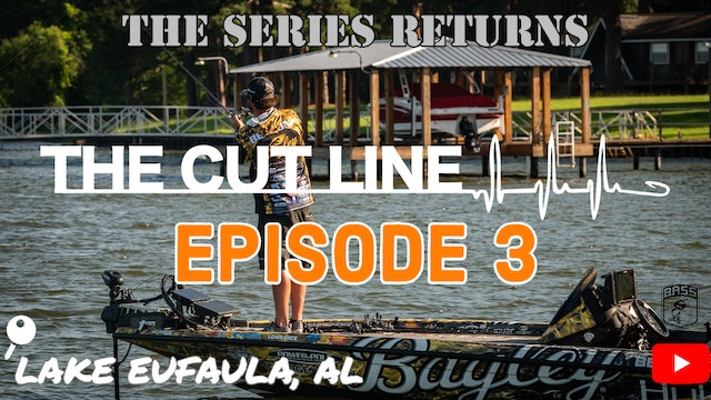 Back to Work at Eufaula • The Cut Line