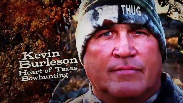 South Texas Brush Bucks • Waiting for...