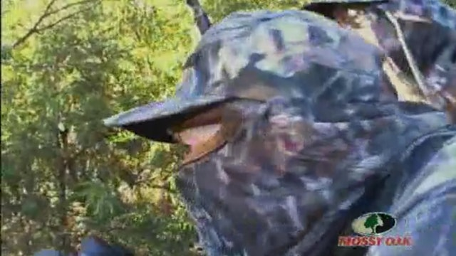 New Mexico Merriams • Western Turkey Hunting