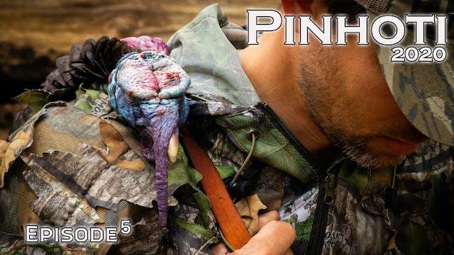 Pinhoti 2020 Ep 5 • Pinhoti Project