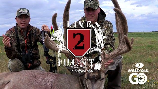 Live 2 Hunt