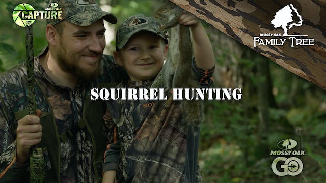Kentucky Squirrel Hunting Traditions ...