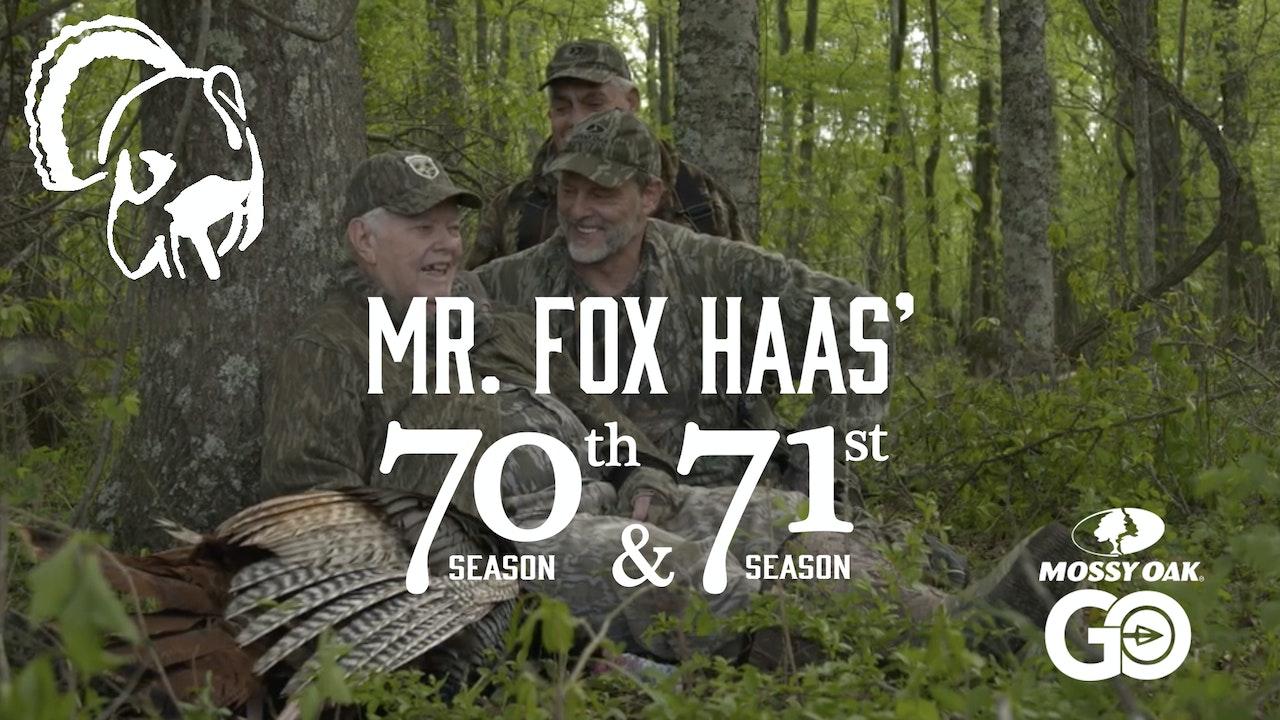 Mr. Fox Haas • Turkey