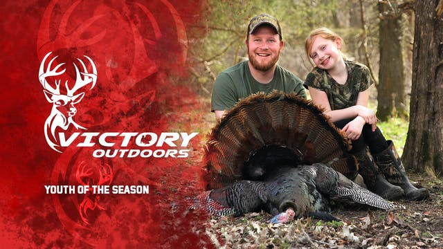 Youth of the Season • Victory Outdoors
