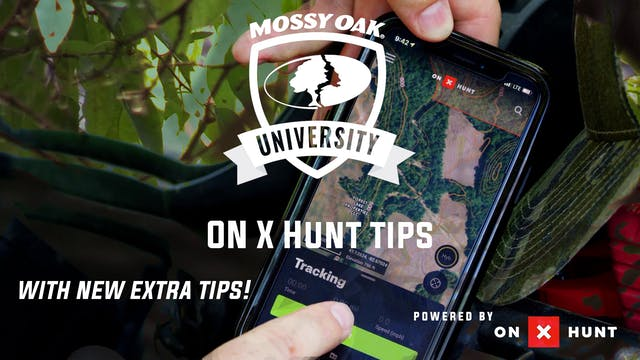 On X Hunt App Tips