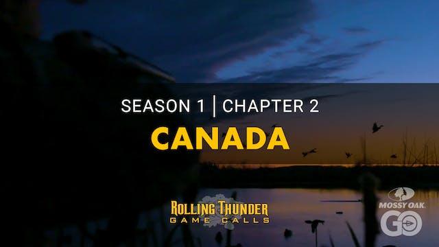 Canada • Rolling Thunder Ch.2