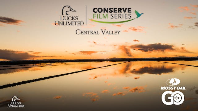 Central Valley • DU Conserve