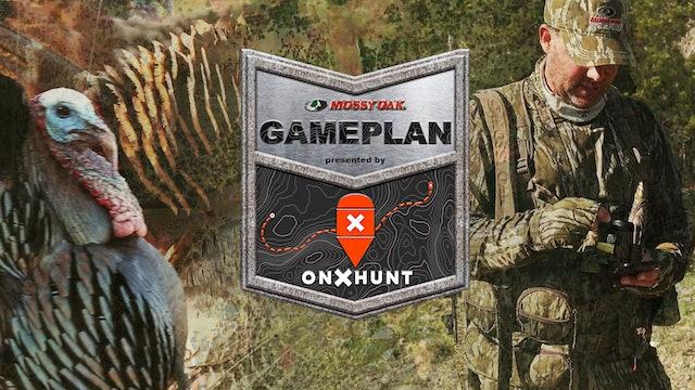 OnX Gameplan: Chris Paradise and Ben Maki • Texas Turkey