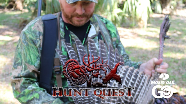 Florida South Zone- Osceola Opener Part 2 • Hunt Quest