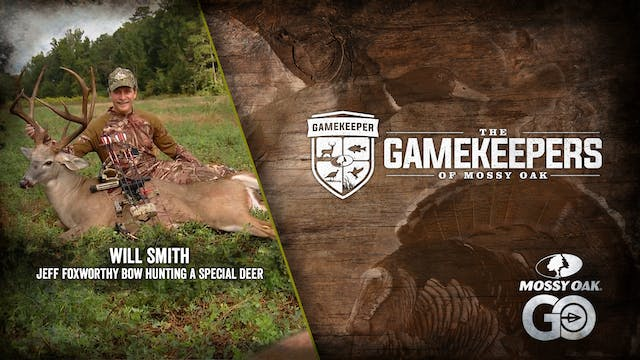 Will Smith • Jeff Foxworthy Bow Hunti...