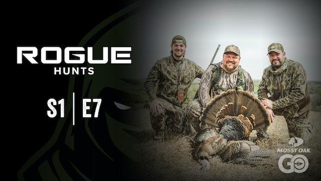Rogue Hunts • S1 Ep7 • KS