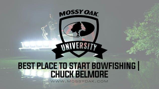 Best Place to Start Bowfishing • Moss...