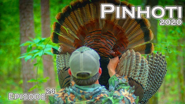 Pinhoti 2020 Ep 24 • Pinhoti Project.mp4