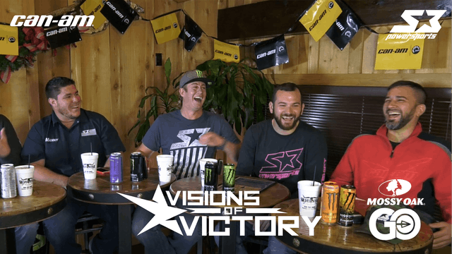 Visions of Victory Round Table Spectacular • Visions of Victory