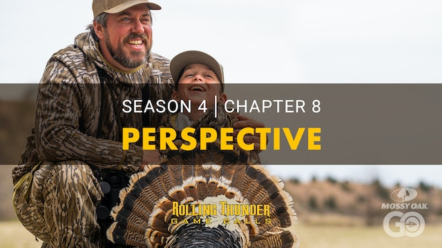 Perspective • Rolling Thunder Ch.8