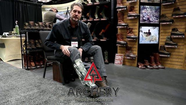 Kenetrek Hunting Gaiters • ATA 2020