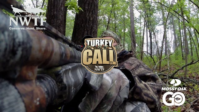 Opportunity Knocks • NWTF