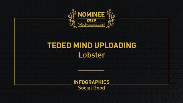 TedED Mind Uploading