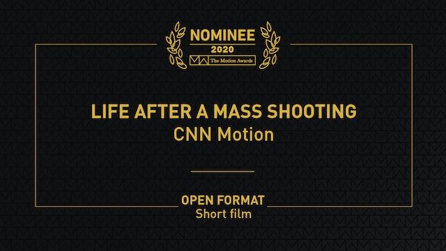 Life After a Mass Shooting