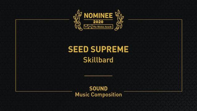 Seed Supreme