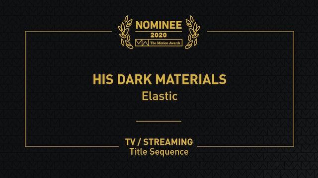 His Dark Material