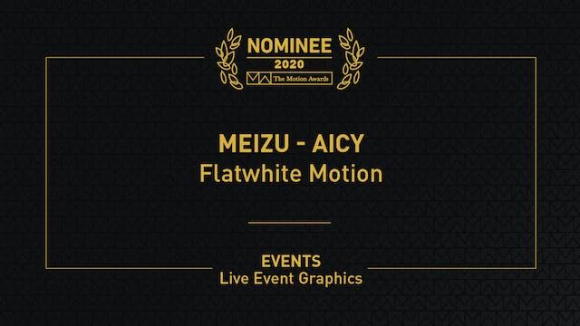 MEIZU - AICY