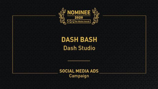 Dash Bash