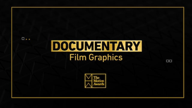 Documentary | Film Graphics