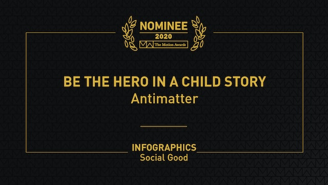 Be the Hero In a Child Story