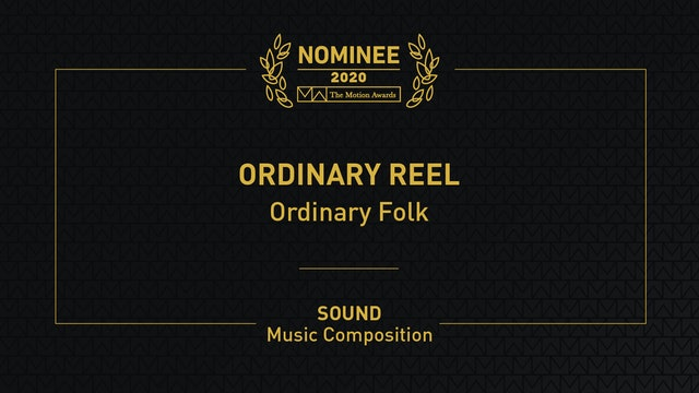 Ordinary Reel