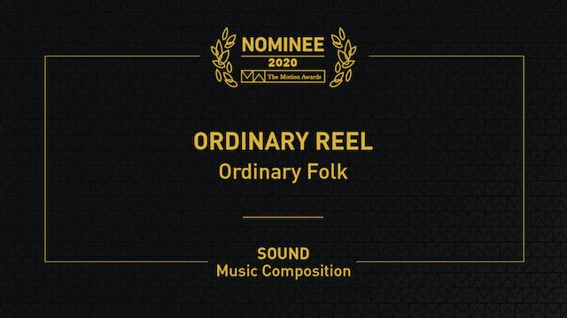 Ordinary Reel