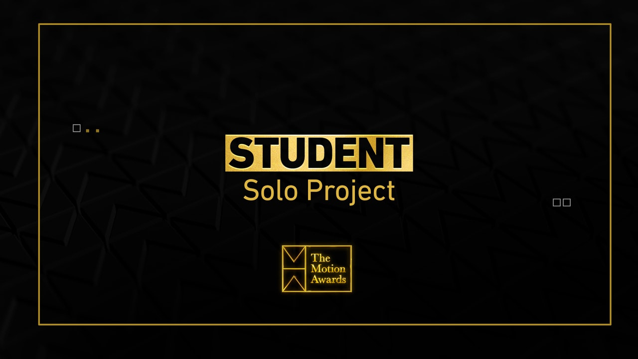 Student | Solo Project