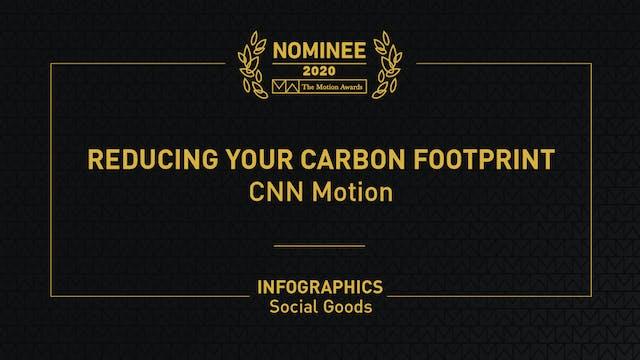 Reducing Your Carbon Foortprint