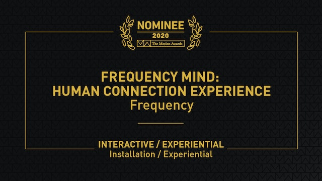 Frequency Mind: Human Connection Experience