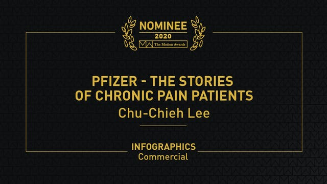 PFIZER - The Stories of Chronic Pain ...