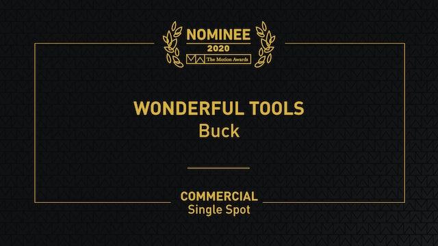 Wonderful Tools